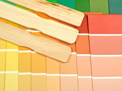 Couleurs de salle de bain que choisir for Peindre salle de bain quelle couleur