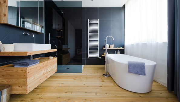 refaire sa salle de bain quel prix moyen par un artisan. Black Bedroom Furniture Sets. Home Design Ideas