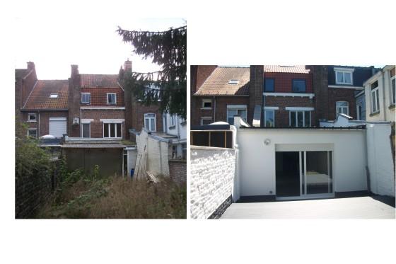 Exp rience design for O architecture lambersart
