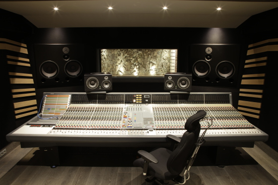 studio d enregistrement professionnel octavox studio poisat isere. Black Bedroom Furniture Sets. Home Design Ideas